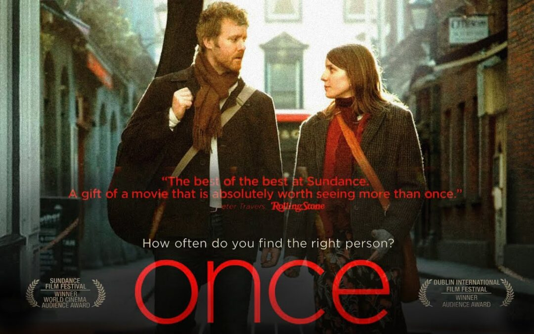 Siren Song: Once (2007)