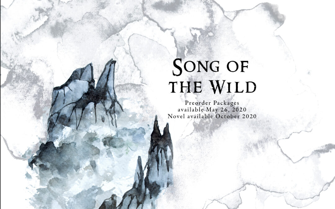 Song of the Wild Pre-Orders
